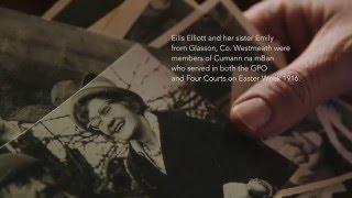 Eilis and Emily Elliott - Four Courts Garrison