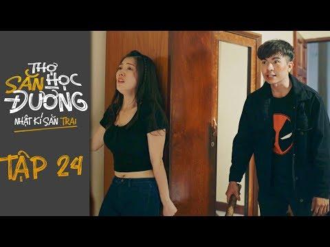 THỢ SĂN HỌC ĐƯỜNG | TẬP 24 | Phim Học Đường Hành Động 2019 - Thời lượng: 18 phút.