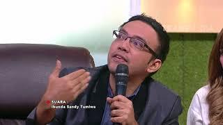 Video PAGI PAGI PASTI HAPPY - Semakin Tegang! Sandy Tumiwa Ngotot Ingin Menikah (14/11/17) Part 2 MP3, 3GP, MP4, WEBM, AVI, FLV November 2017