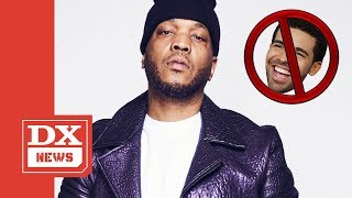 "Styles P Says Drake Is Wrong About Pusha T 'Story Of Adidon' Diss: ""Ain't No Rules In Rap Beef"""