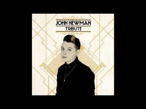Tekst piosenki John Newman - Tribute po polsku