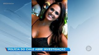 Polícia investiga morte de moradora de Sorocaba no Chile