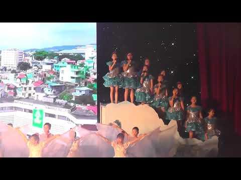 """Họa mi vàng thành phố 2019 - """"Quảng Ninh miền đất thắm xinh"""" - Đạt giải Đặc biệt"""