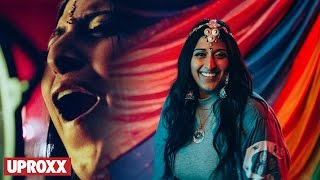 Raja Kumari, Indian American Songwriter-turned-Hip-Hop Star   UNCHARTED full download video download mp3 download music download