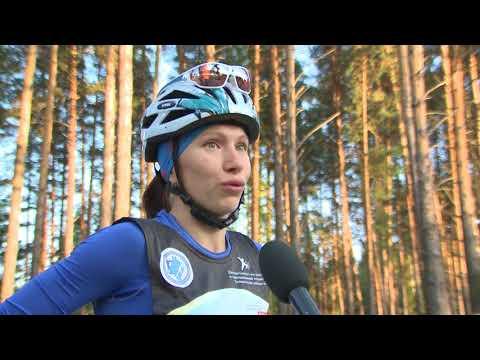 Анастасия Загоруйко о подготовке к сезону, чемпионате России и Светлане Слепцовой
