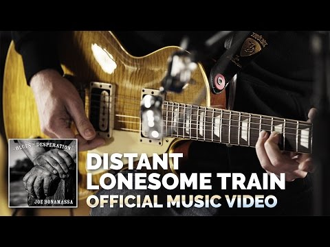 Distant Lonesome Train