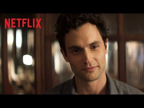 YOU S2 | Resmi Fragman | Netflix