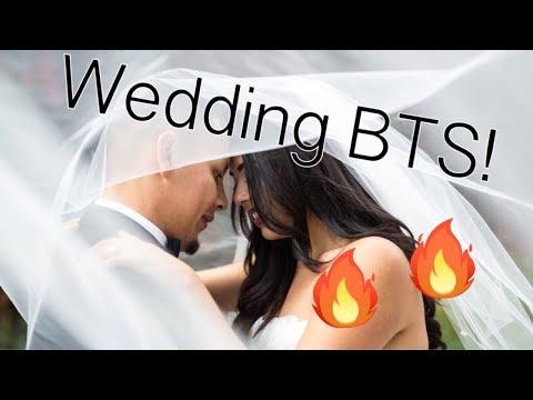 Wedding Photography Behind The Scenes Episode 1 (видео)