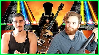 How Guitar Hero RUINED A Generation Of Musicians (ft. Rudy Ayoub)