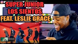 Video SUPER JUNIOR | Lo Siento (Feat. Leslie Grace) MV | FIRST TIME REACTION!!! | 슈퍼주니어 MP3, 3GP, MP4, WEBM, AVI, FLV April 2018