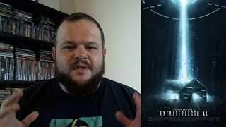 Extraterrestrial (2014) movie review horror sci-fi alien abduction