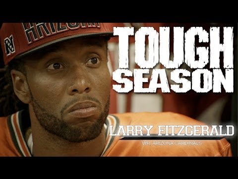 EP - Watch the latest episode of Tough Season now! http://onion.com/1iPgL7v Desperate to beat his arch-rival, Harris, Brad makes Alfred Morris feel like a part of...