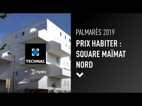 Square Maïmat Nord, Muret (31)
