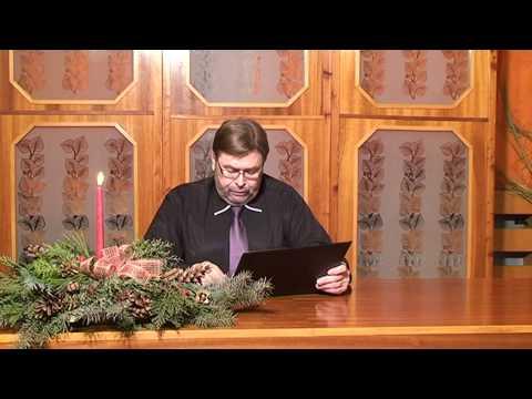 Novoročný príhovor starostu obce VIDEO   © Real Horeblawski Studio