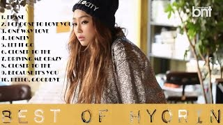 Video Best Song of Hyorin [SISTAR] || Hyorin's Greatest Hits MP3, 3GP, MP4, WEBM, AVI, FLV Mei 2018
