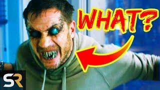 Video 25 Things About The Venom Movie That Make No Sense MP3, 3GP, MP4, WEBM, AVI, FLV Oktober 2018