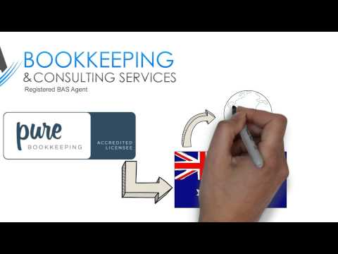 Introducing Bookkeeping & Consulting Services Perth