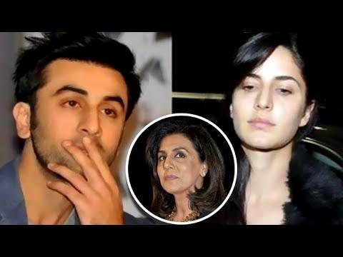 Neetu Singh Does NOT Want Ranbir & Katrina To Patc