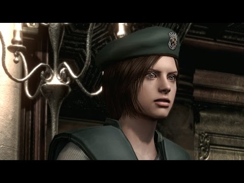 трейлер Resident Evil / biohazard HD REMASTER
