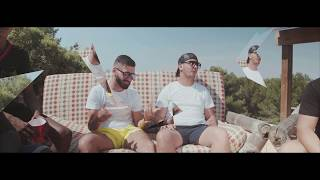 Video Raisse Feat Messao - Tomber La Grey Goose - (Clip Officel) MP3, 3GP, MP4, WEBM, AVI, FLV Juli 2018