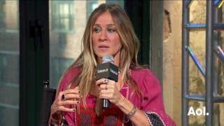 """Sarah Jessica Parker is back on HBO, this time playing Frances on the network's latest show, """"Divorce,"""" which premieres October 9th. The show follows Frances ..."""