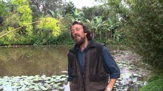 Geoff Lawton On International Permaculture Day, May 6, 2012