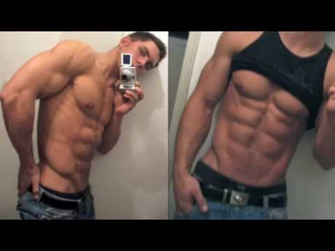 Body Transformation – Muskeltraining für Muskelaufbau