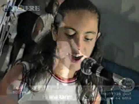 Hiba Mounzer - Short Biography (видео)