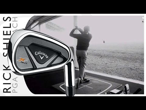 CALLAWAY GOLF X2 HOT IRON REVIEW