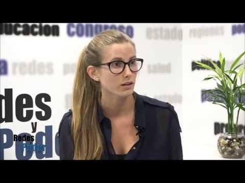 Entrevista a Adriana Tudela (Directora de medios del diario Diario Altavoz)