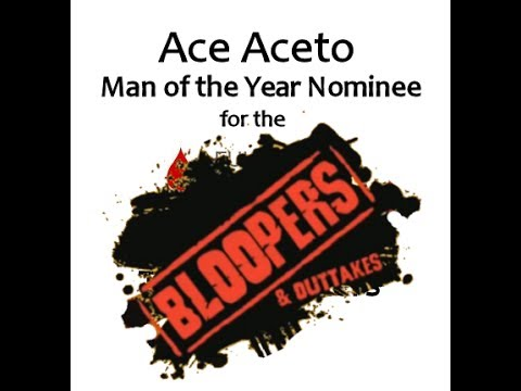 Ace Aceto's Team of Jokers - BLOOPERS & OUTTAKES