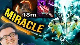 Video Miracle- Juggernaut 13 Min Battle Fury 970GPM Beast Mode Dota 2 MP3, 3GP, MP4, WEBM, AVI, FLV Juli 2018