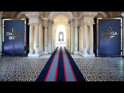 أوميغا تطلق إصدارًا محدودًا من ساعة كوماندر