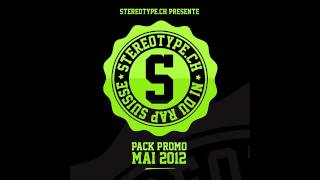 Apophys - Our Way Remix [PACK PROMO MAI 2012] // STEREOTYPE.CH