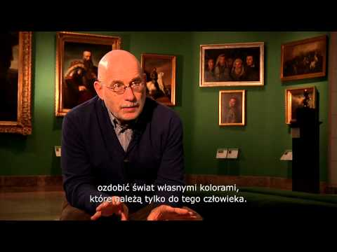 Boris Akunin - Writers in Motion