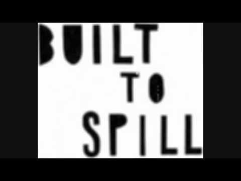 Built To Spill - In Your Mind