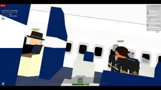 a flight on roblox with the cuncurent inactive airline air scotland this plane was piloted by theschoolchimes anyways.
