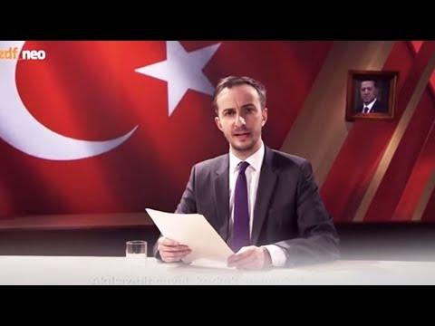 Klage: ZDF-Satiriker macht ernst und verklagt Kanzler ...