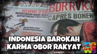 Video Tabloit Indonesia Barokah, Sebagai Ka (rm) a Obor Rakyat, M (eny) ayat Perih M (enu) suk Oposisi. MP3, 3GP, MP4, WEBM, AVI, FLV Februari 2019
