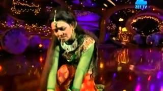 DID Super Moms Episode 21 August 10 '13 - Saswati