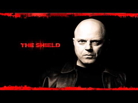 Video The Shield [TV Series 2002–2008] 01. Main Theme [Soundtrack HD] download in MP3, 3GP, MP4, WEBM, AVI, FLV January 2017