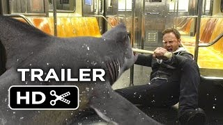 Nonton Sharknado 2  The Second One Trailer 1  2014    Syfy Channel Sequel Hd Film Subtitle Indonesia Streaming Movie Download