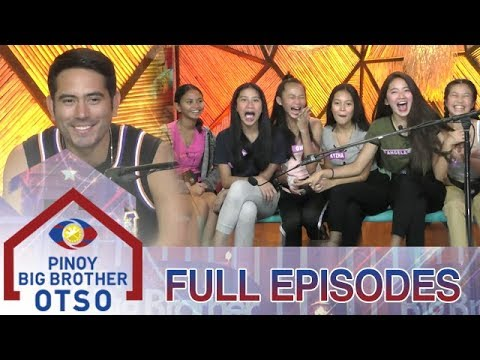 Pinoy Big Brother OTSO - May 1, 2019 | Full Episode