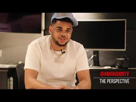 """K-Trap Interview: """"Back To Trapo"""" 
