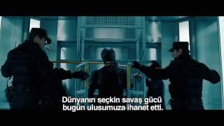 G.I.JOE: Misilleme Türkçe Altyazılı İlk Fragman