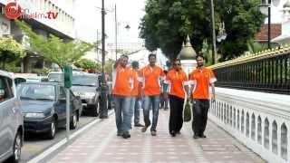 Kembara Ramadan IMcom 2013 (Part 1)
