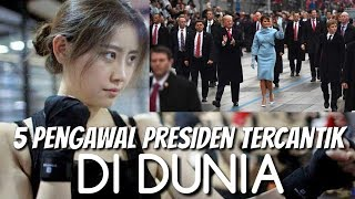 Video 5 Pengawal Presiden Paling Cantik di Dunia, Satu dari Indonesia, Jadi Bikin Galpok MP3, 3GP, MP4, WEBM, AVI, FLV April 2019