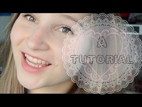 Easy Makeup for Beginners || Adela