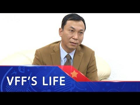 AFF Awards Night 2019 - PCT Trần Quốc Tuấn tin Việt Nam sẽ thắng lớn!