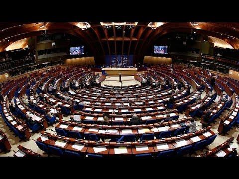 Συμβούλιο της Ευρώπης: Υπό επιτήρηση η Τουρκία